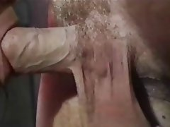 Anal, Hairy, Redhead, Vintage