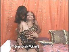 Lesbian, Teen, Indian