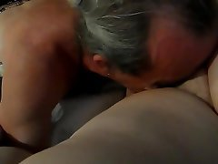 Creampie, Interracial, Cuckold, Creampie Eating