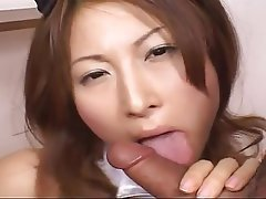Anal, Japanese, Double Penetration, Cosplay