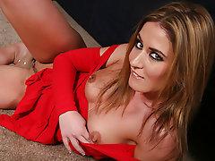 Sarışınlar, Sert seks, POV, Küçük göğüsler
