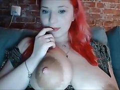 Nipples, MILF, Big Nipples, Big Tits