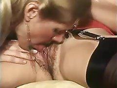 Hardcore, Pornstar, Vintage, Threesome