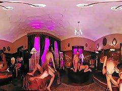Group Sex, Swinger, Orgy