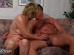 Hardcore, Vintage, German, Big Tits