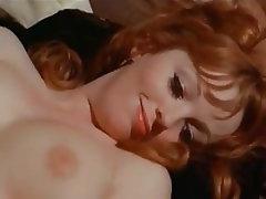 Babe, Vintage, Redhead, Italian
