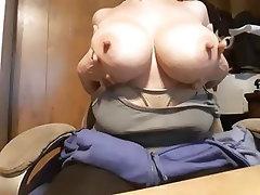 BBW, MILF, Big Nipples, Big Tits