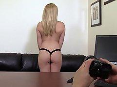 Casting, Nerd, Teen, Webcam