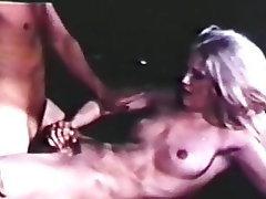 Pornstar, Vintage, Retro
