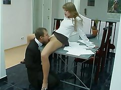Anal, Babe, Russian, Stockings