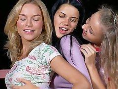 Güzel kadınlar, Güzel kadınlar, Amcık, Tıraşlı, Sıska kız