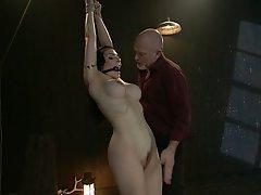 BDSM, Knechtschaft, Rau, Fetisch