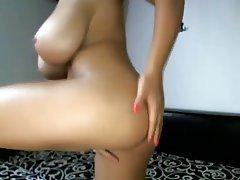 Amatriçe, Minettes, Grands seins, Webcam