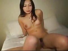 Amateur, Anal, Double Penetration, Japanese