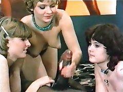 Porno yıldızı, El İşçiliği, Almanya