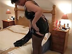 Amateur, Blowjob, Latex