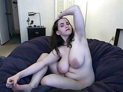 Amateur, BBW, Big Boobs, Nipples