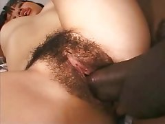 Asian, Hairy, Hardcore