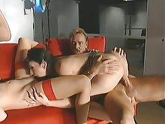 Anál, Výstřik, Tvrdé sex, MILF