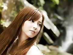 Asiaté, Krása, Thajsko
