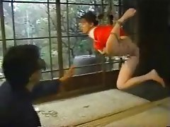 Asian, BDSM, Japanese, Spanking