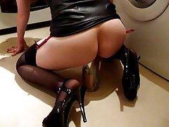 Amateur, MILF, Stockings