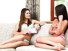 Babe, Casting, Teen
