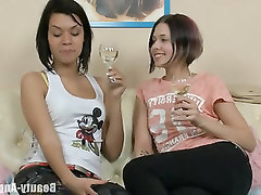 Anal, Babe, Lesbian, Teen