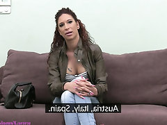Anal, Babe, Casting, Secretary