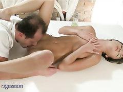 Massage, Teenie
