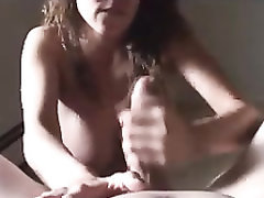 Grosse Hahn, Grosse Tits, Blowjob, POV