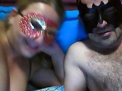 Turkish, Webcam