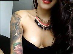 Masturbation, Tattoo
