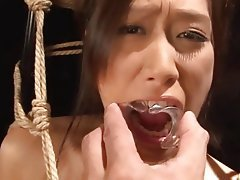 Asian, BDSM, Bondage