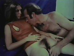 Blowjob, Hairy, Masturbation, Vintage