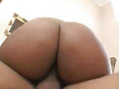 Babe, Big Butts, Blowjob, Threesome