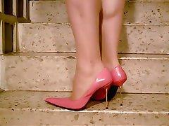 Kadın iç çamaşırı, Tayt, Çorapları