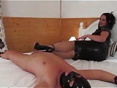 BDSM, Babe, Foot Fetish
