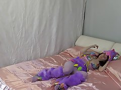 Amateur, Cosplay, Lingerie, Pantyhose