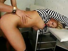 Blonde, Blowjob, Hardcore