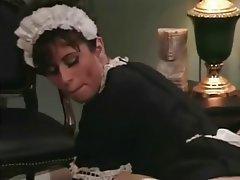 Hizmetçi