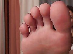 Baby, Fuß Fetisch