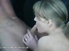 Výstřik, Sex na veřejnosti, Amatér