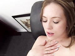 Anal, Creampie, Hairy, Casting