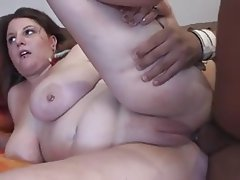 Dirty director bbw anal
