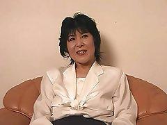 Japonya, Mastürbasyon, Olgun kadınlar