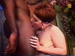 Big Butts, Interracial, Vintage
