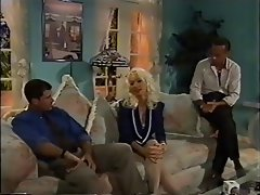 Anál, Blondýna, Bukkake, Dvojitá penetrace