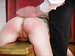 BDSM, Spanking, Old and Young