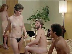 Sexo en Grupo, Peludas, MQMF, Swingers
